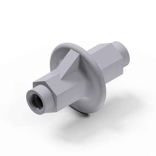 Water stop connector 20.0