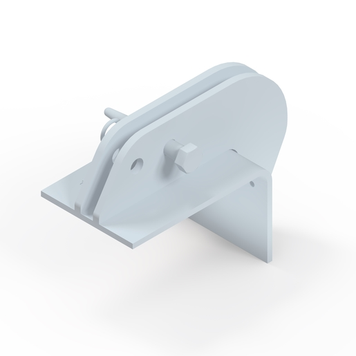 Staxo wedge support WS10