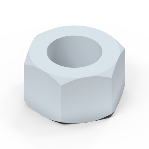 Coil nut 1