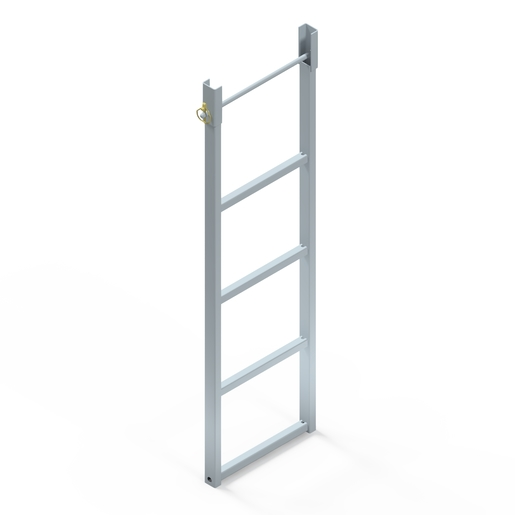 Xsafe plus ladder extension 1.15m