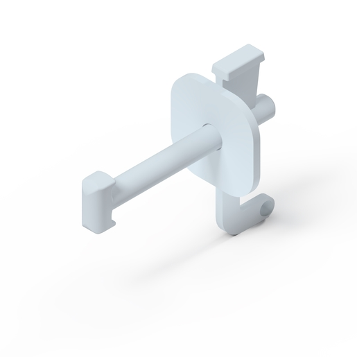 Framax wedge clamp