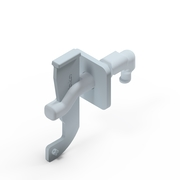 Frami wedge clamp
