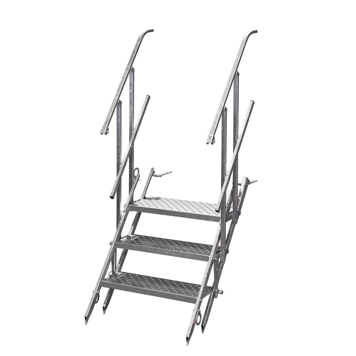 Escaliers Largeur 70 Cm Null Securite Anti Chute