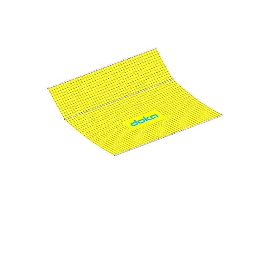 Safety net fan extra wide 4 80x6 00m SNF | Safety Net Fan